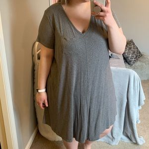 Ava & Vic T- Shirt Dress